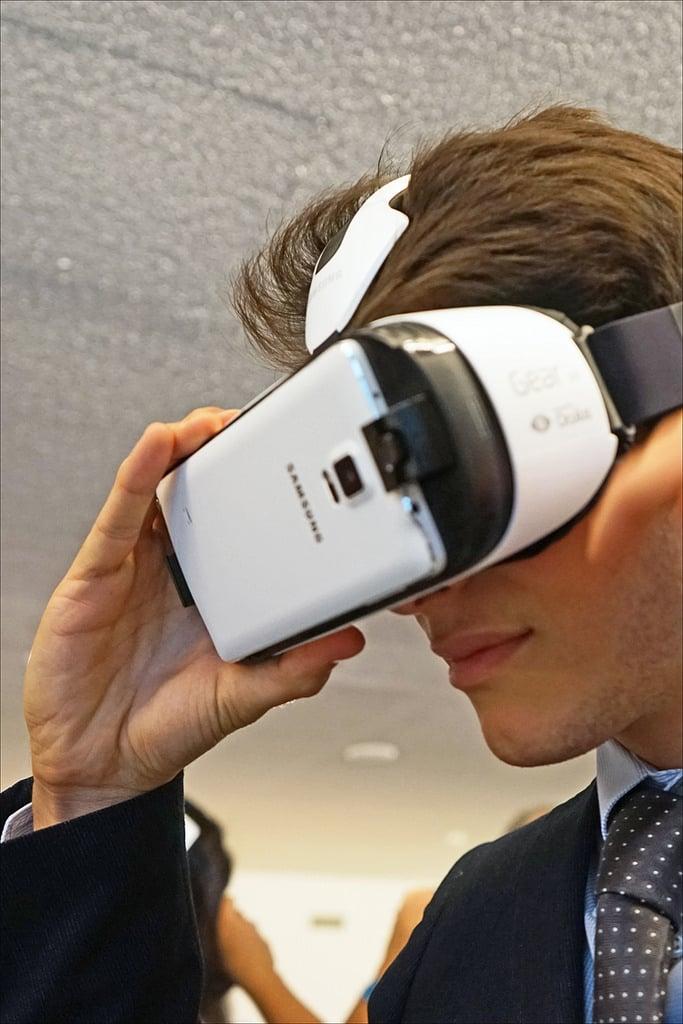 La publicité en ligne: l'avenir dans la réalité virtuelle et la réalité augmentée