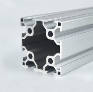 Qu'est-ce qu'une extrusion en aluminium