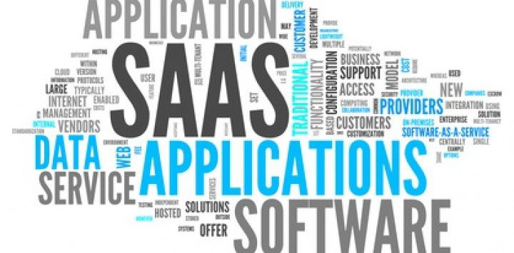 logiciels SaaS gestion  d'entreprise
