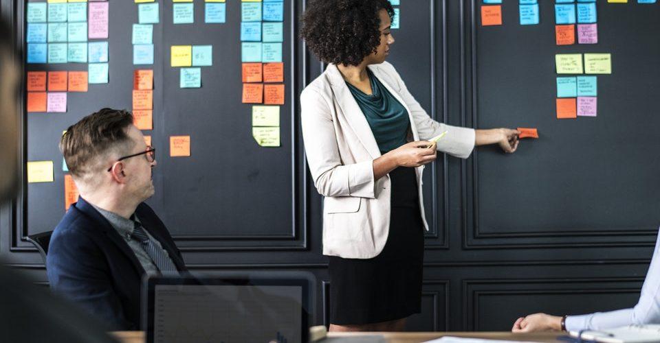 Apprendre à séduire les investisseurs pour votre entreprise