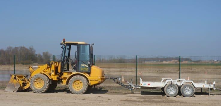 Le nouveau référentiel CACES pour engins de chantier